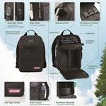 LC-192 Multi-function backpack