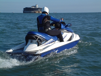 Why Should Personal Watercraft Users Use VHF Radios?