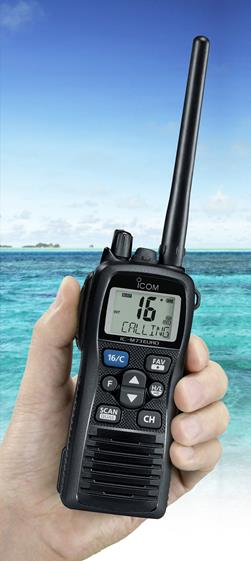 What To Consider When Choosing A VHF Marine Radio