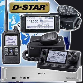 ¿Qué es D-STAR?
