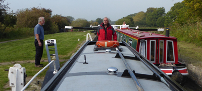 The Growing Importance of Using VHF Radio on Inland Waterways