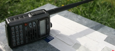 What is the Amateur Radio Foundation Licence?