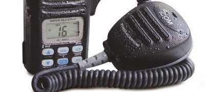 The Importance of Using a Speaker Microphone with your Icom 2 Way Radio