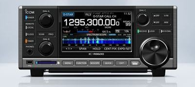 Everything you needed to know about Radio Receivers/Scanners