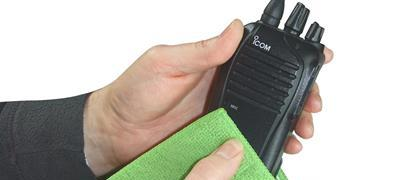 Advice for looking after your Fleet of Two-Way Radios