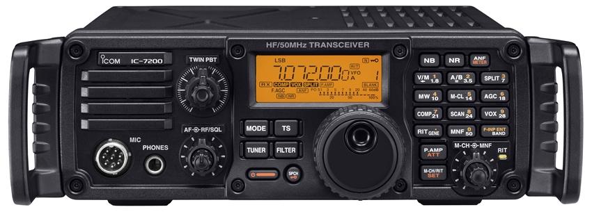 IC-7200
