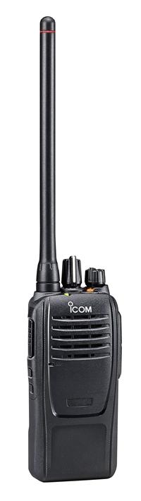 IC-F1000/F2000 Series