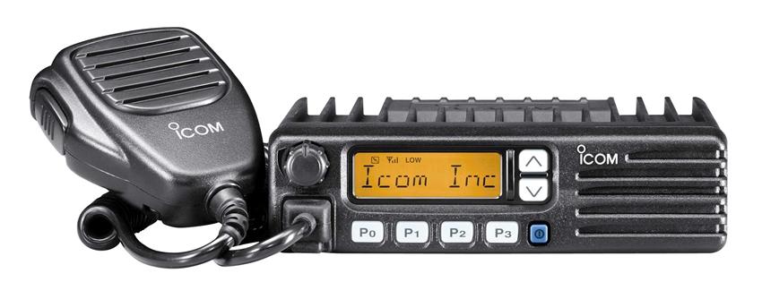 IC-F110/F210 Series