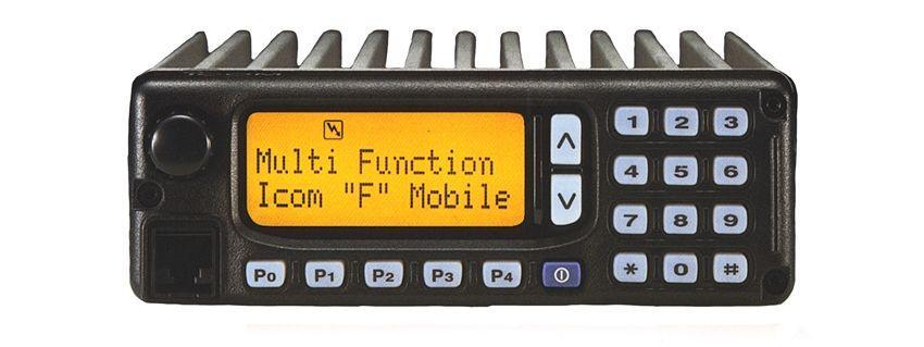 IC-F1610/F2610 Series