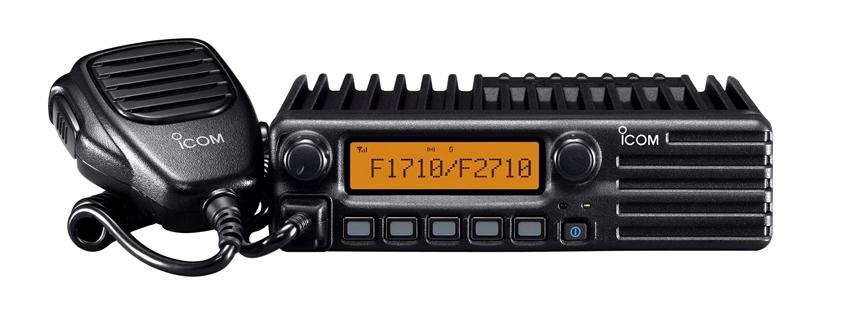IC-F1710/F1810 Series