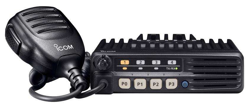 IC-F5012/F6012 Series