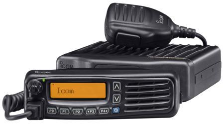 IC-F5062/F6062 Series