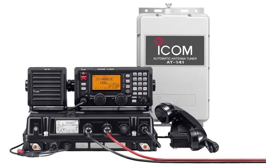 IC-M801E