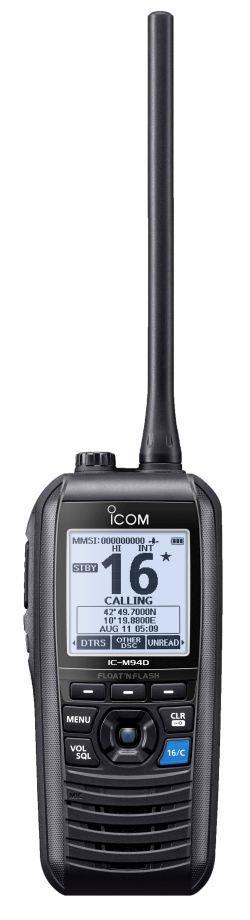 IC-M94DE
