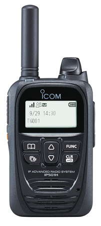 IP501H LTE/PoC Radio/Handset