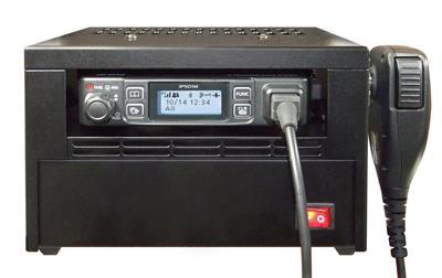 IP501MB LTE/PoC radio Base Station
