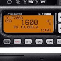 IC-F7000
