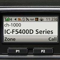 IC-F5400D/F6400D Series