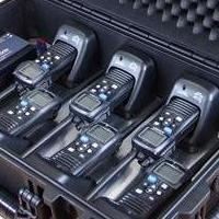 Icom UK Regatta Pack