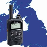 LTE/PoC Two Way Radio System