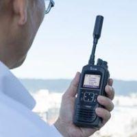 Satellite PTT Radio System