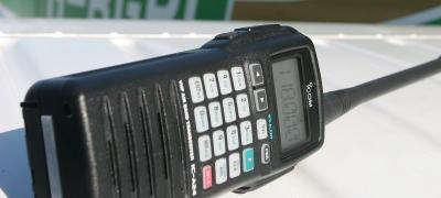 Aviation/Airband Radio Articles