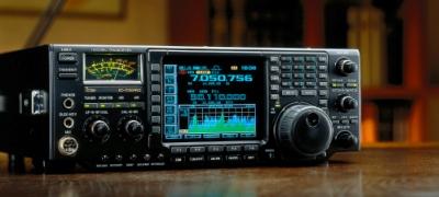 Amateur Radio (Ham) Archive