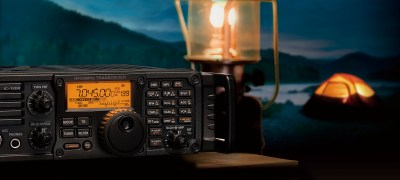 Amateur Radio Articles
