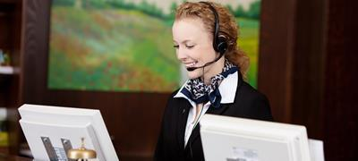 The Importance of Two Way Radio Communication for Hotels