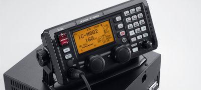 HF/SSB Marine Radio