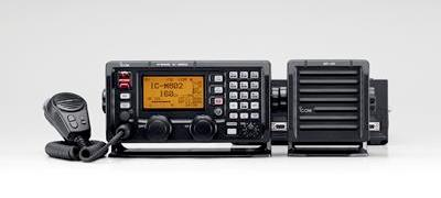 An introduction to Marine SSB Radio