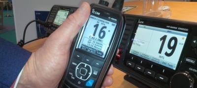 Recent trends in Marine Radio Technology