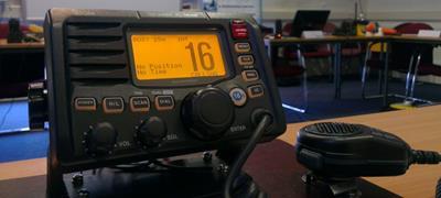 DSC/GPS Wiring Information