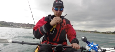 The Importance of Marine VHF Radio when Kayaking