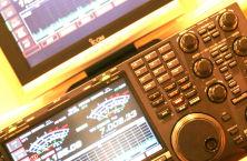 Amateur Radio (Ham)