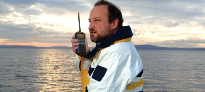 Everything you need to know about Handheld DSC Radios