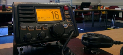 A Guide to Marine Radio