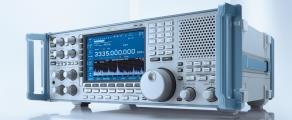 Receiver / Scanner Base Station