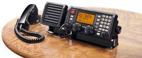 MF/HF (SSB) Marine Radio