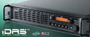 Digital Two Way Radio Repeaters