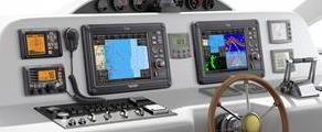 Marine Navigation Products