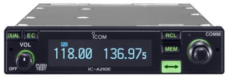IC-A210E
