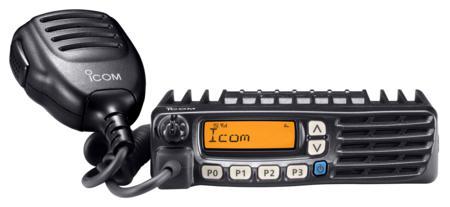 IC-F5022 /F6022 Series