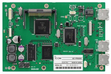 UC-FR5000