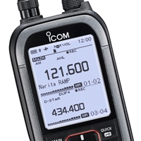 Image result for icom ic-r30